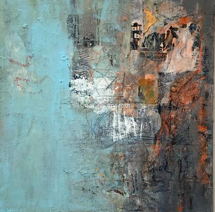 Venetian piece