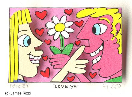 love ya